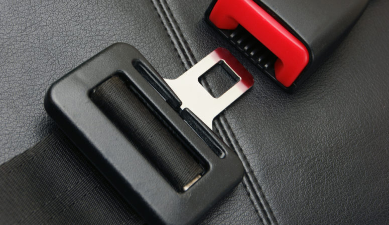 Have You Fastened Your Seat Belt?